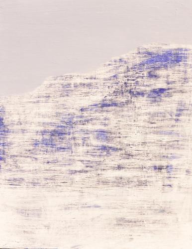 그 해 겨울-73x100 Acrylic on Canvas .2019-(액자무)240만원