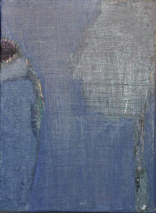 metaphore-10(16x22cm),캔버스 위에 아크릴.2016